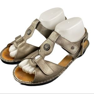 Finn Comfort Size 9